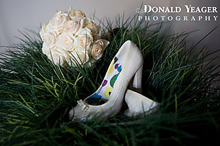 Roseandshoes