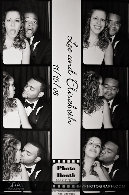 Elisabeth photo booth