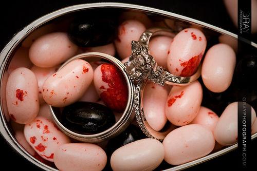 Elisabeth jelly beans