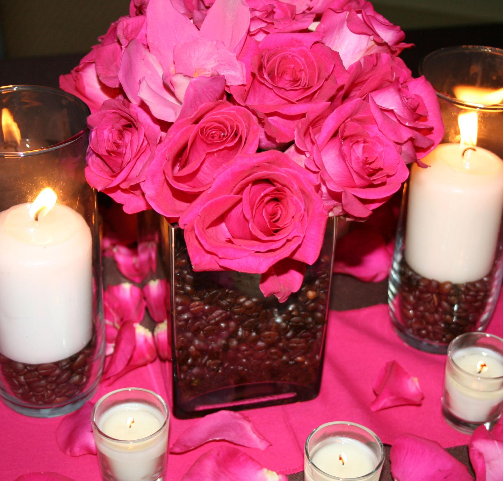 Rhonda Patton Weddings & Events : November 2008