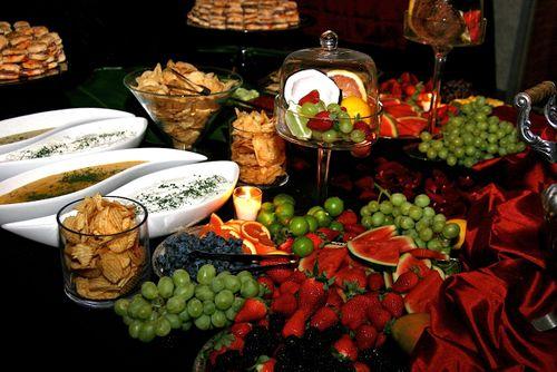 Food display 1