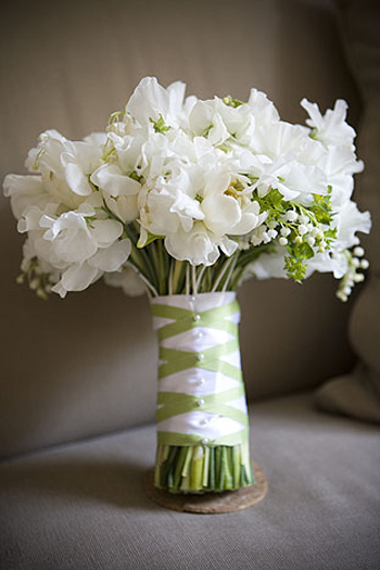 All White Bouquet1