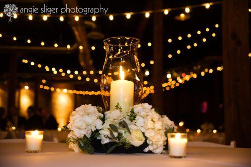 Rhonda Patton Weddings Events