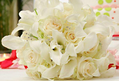 Lachrissa bouquet