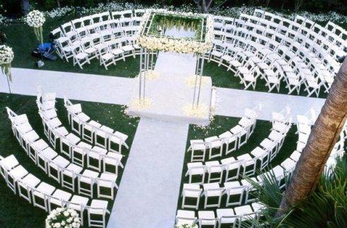 Circle seating 2