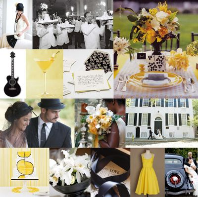 Cohesive weddng