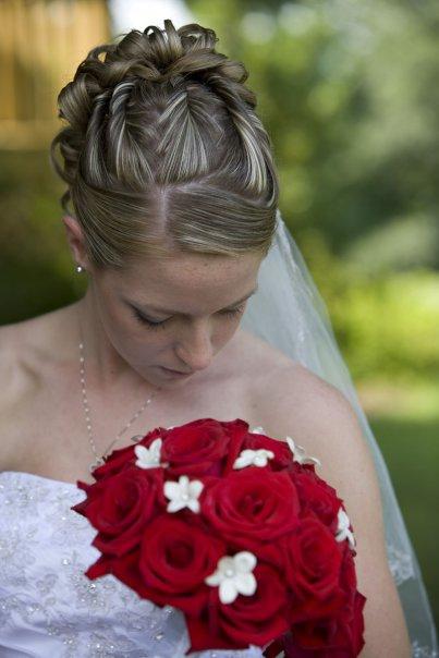 Brittni tuttle wedding