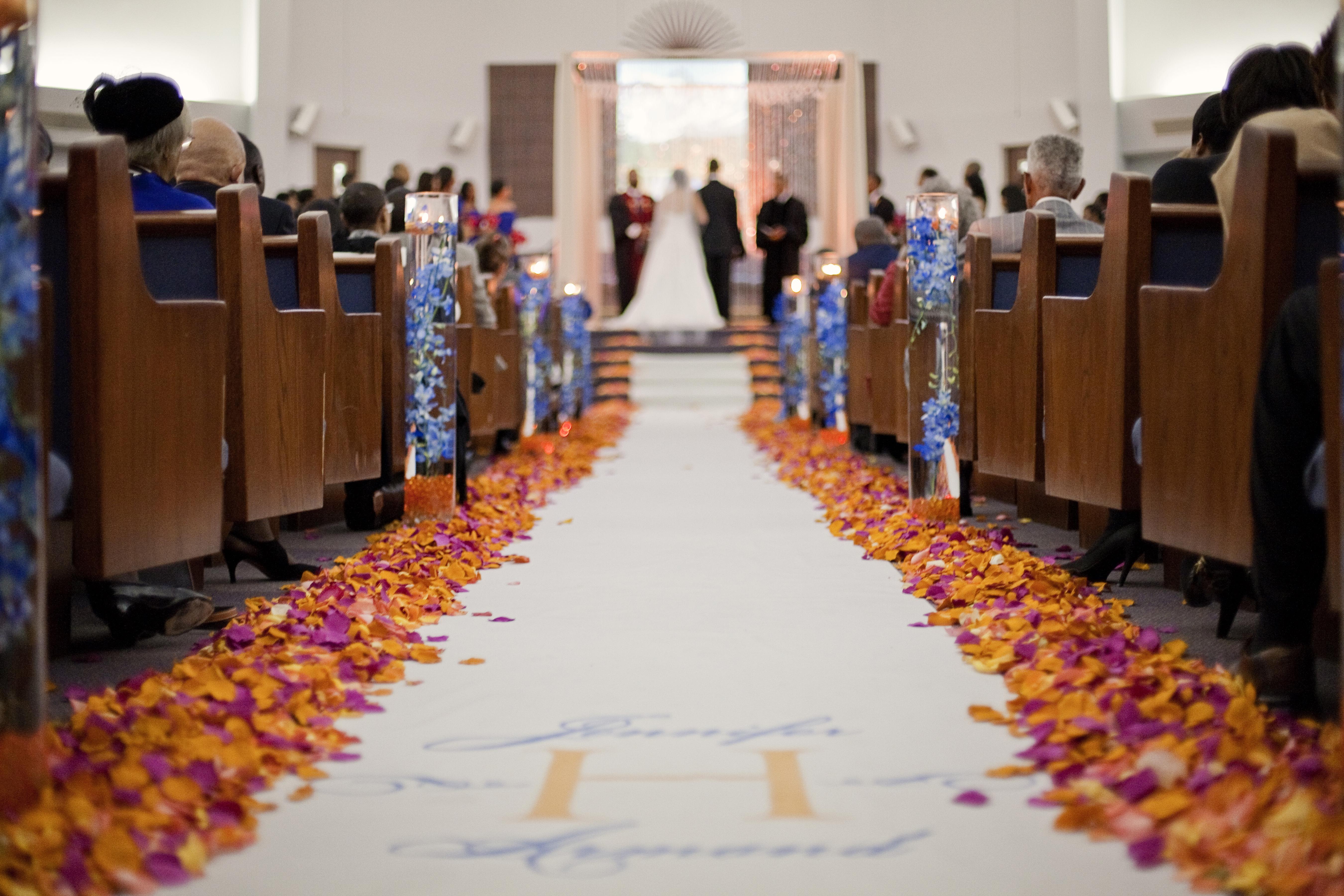 style your aisle rhonda patton weddings events