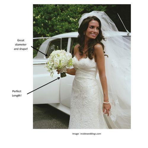 Bridal bouquet2